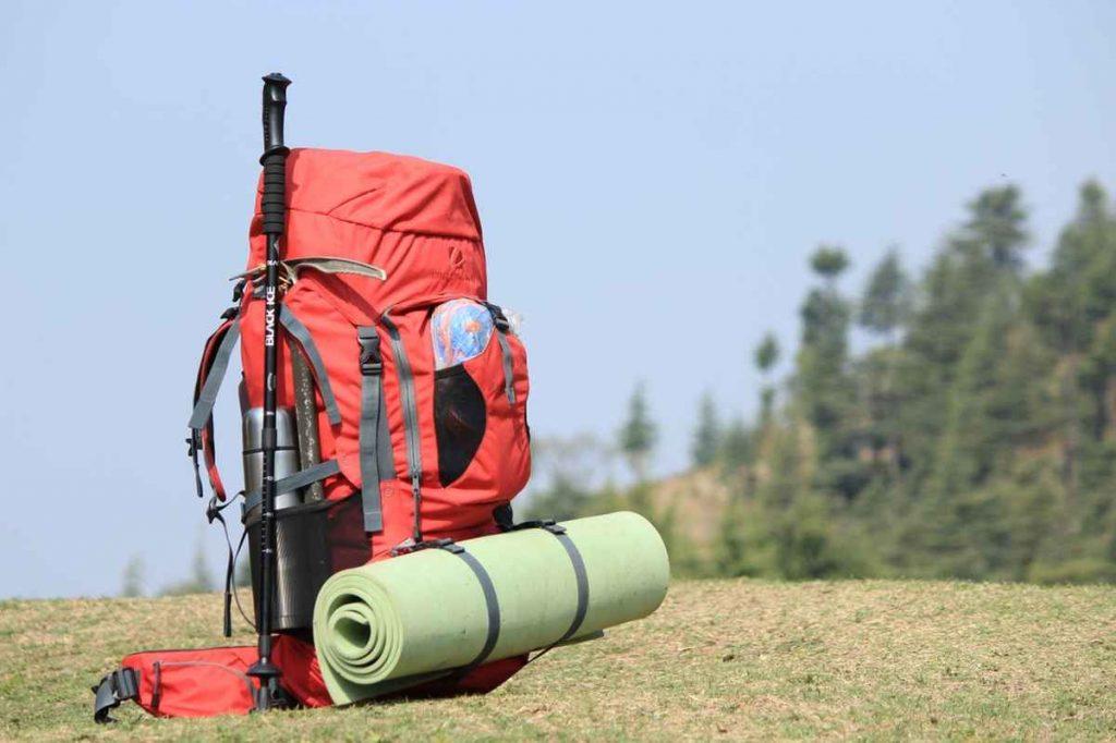 Bug-out bag 35 liter