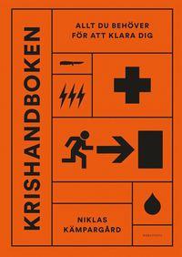 Krishandboken av Niklas Kämpargård