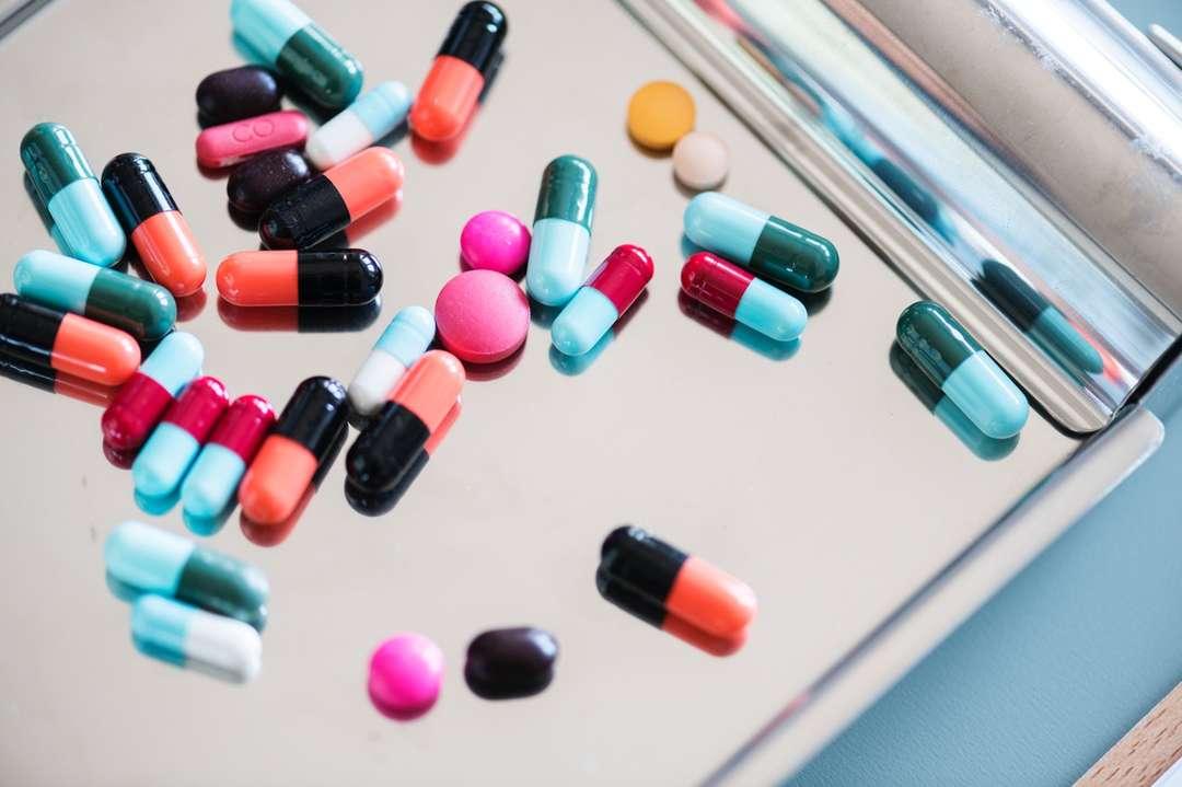 Beredskapen för läkemedelsförsörjning vid kris eller krig är dålig i Sverige