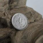 Silvermynt kan användas som betalmedel