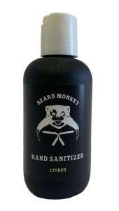 Beard Monkey Alcogel 70 % 100 ml