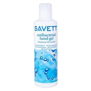 Savett handsprit 70 % 250 ml