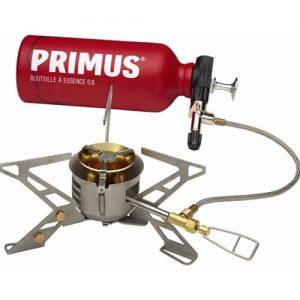 Primus OmniFuel II multifuelkök