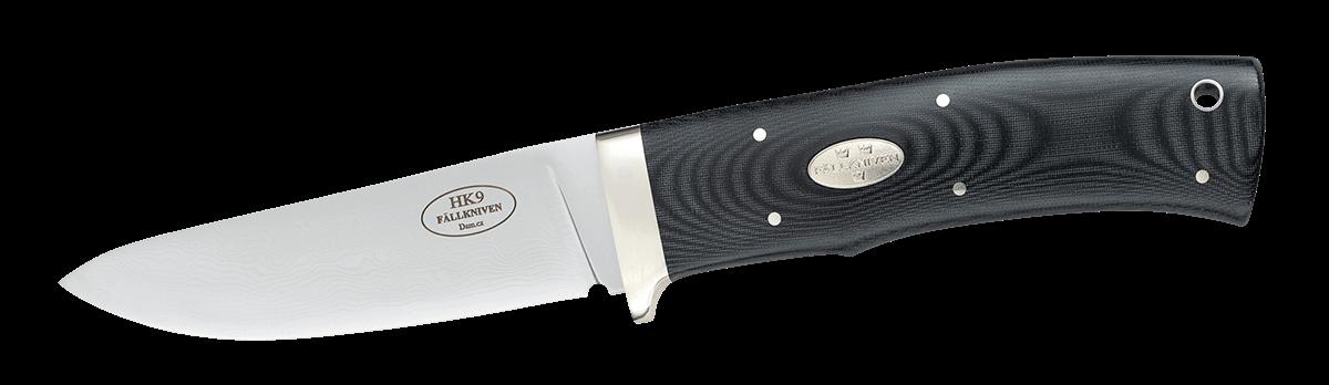 Fällkniven HK9cxL med Cowry X-stål