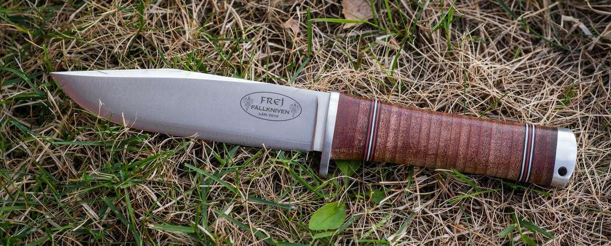 Slidknivar - fast blad