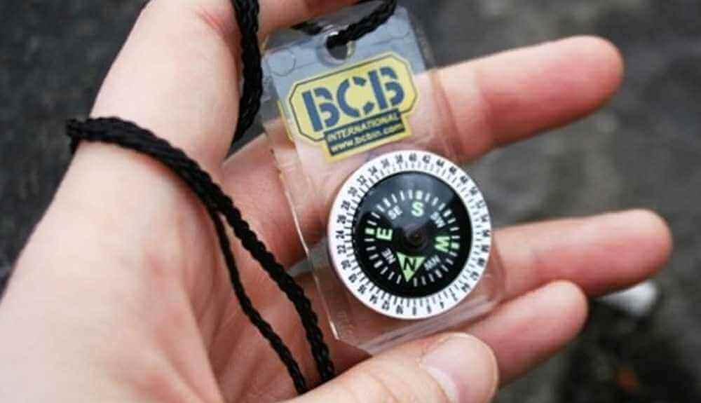 EDC-kompass