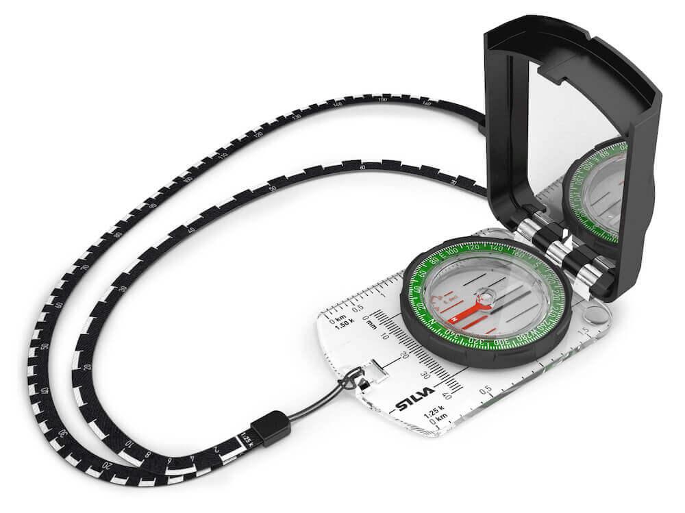Syftkompass